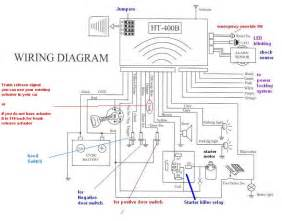 car starter wire diagram car free engine image for user manual