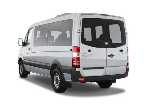 dodge sprinter 2500 reviews research new used models
