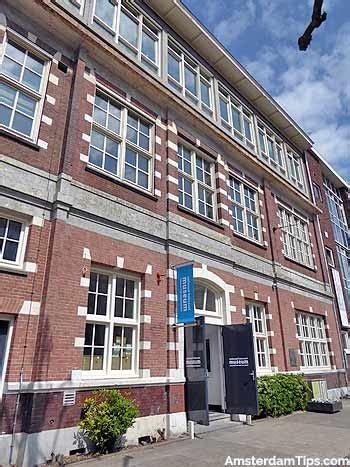 amsterdam museum national national holocaust museum in amsterdam