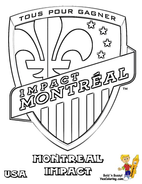 montreal canadiens logo coloring page images