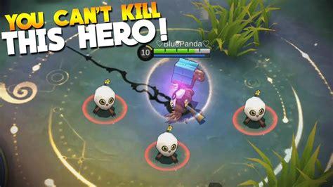 digger mobile legend new digger gameplay unkillable mobile legends