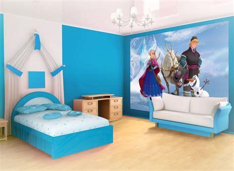 Disney Princess Castle Wall Mural habitaci 243 n tem 225 tica inspirada en frozen