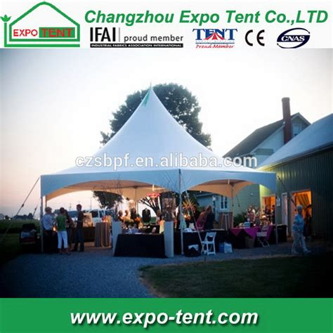 New Canopy Prices by Cheap Price New Products Temporary Workshop Tent Pagoda