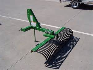 Landscape Rake For Deere 2305 Used Farm Agricultural Equipment Deere Machinefinder