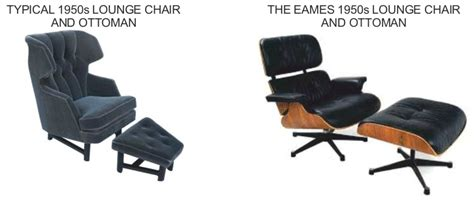 Iconic Design Criteria | why is the eames lounge chair an iconic design