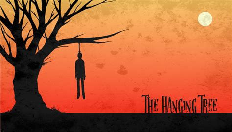 the hanging tree the readers forum as expected pearlsofprofundity