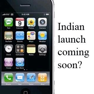 Is The Iphone The Only Gadget Launch That Matters This Year by Rumored Iphone 3g Indian Launch Techgadgets