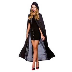 vampire dress for halloween ladies halloween vampire queen temptress gothic cape