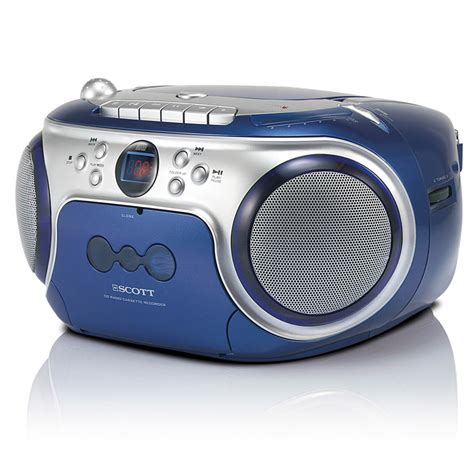 cd radio cassette player radio cassette cd player the essential b10 bl b10bl