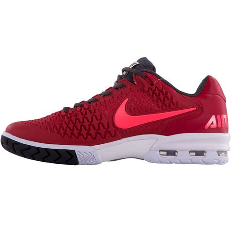 nike air max cage junior tennis shoe