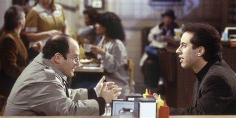 Seinfeld The by Yada Yada Yada Here Are The 16 Greatest Seinfeld Quotes Of All Time Huffpost