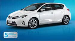 al volante offerte km 0 offerte auto ibride listino con tutte le promozioni sul