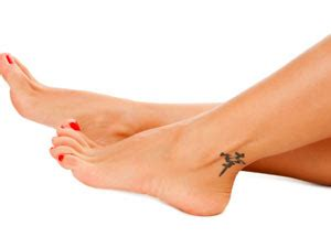 ankle tattoos pain before after you get an ankle boldsky