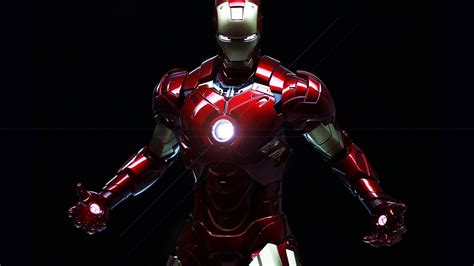 iron man 35 iron man hd wallpapers for desktop page 3 of 3