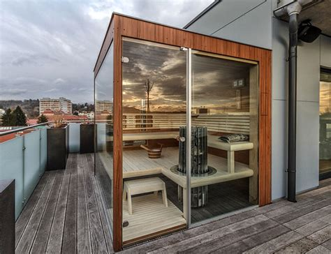 terrasse balkon beta wellness sauna balkon terrasse beta wellness
