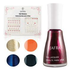 Jafra Precious Protein Hydrating Shower Gel Original Bpom three jafra nail lacquers nail decals giftguide holidays