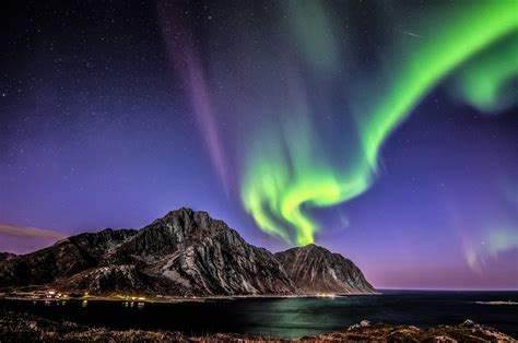 best country to see northern lights the best places to see the northern lights thrifty nomads