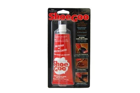 Dress Shoe Glue by Shoe Goo Adhesive My Shoe Hospital