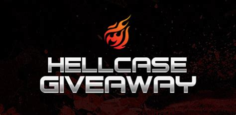 Hellcase Giveaway - fraqs google
