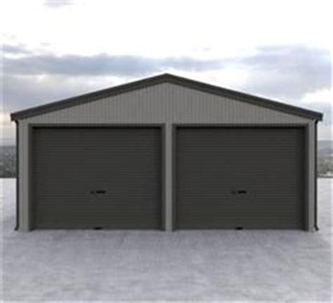 Colorbond Shed Colour Schemes by Dune Walls Woodland Grey Trims Shale Grey Roof Renos