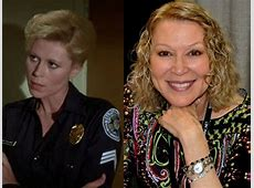 The Cast of Police Academy: Then and Now | Frankies Facts Leslie Easterbrook 2016