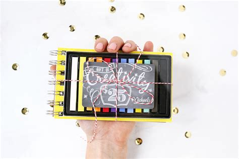 creative ways to wrap a gift card for 5 creative ways to wrap gift cards a beautiful mess
