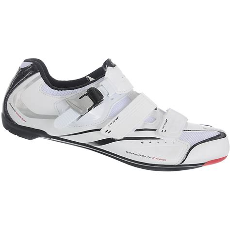 Sepatu Shimano R088 White shimano r088 spd sl road shoes 2016 review