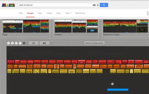 google images game trick google fun tricks that you d love to know