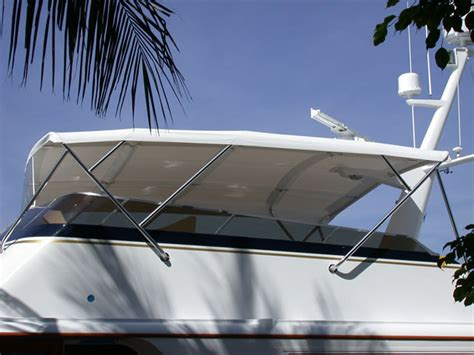 boat covers in miami upholstery enclosures boat covers bimini tops fort