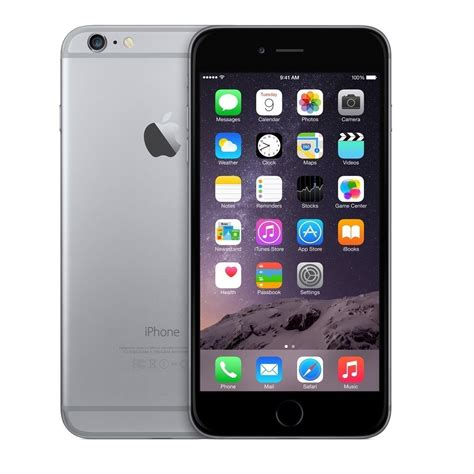 apple cpo iphone 6 plus 16gb unlocked smartphone a1524 verizon att t mobile ebay