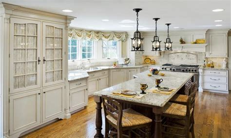 Old Farmhouse Kitchen Designs - french country office french farmhouse white kitchen white french country kitchen kitchen