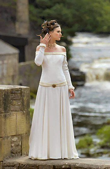 Celtic Wedding Dresses by Celtic Wedding Gowns