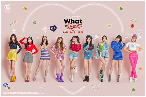 twice what is love album update twice reveals adorable photo card images for what
