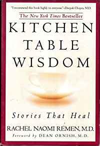 kitchen table wisdom 0710261012505 books