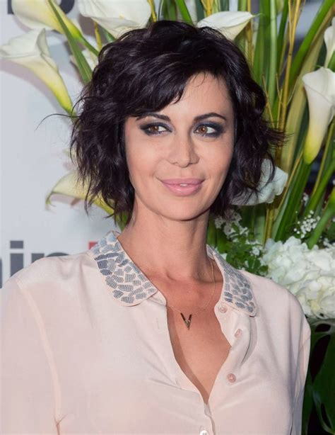 good witch hair style picture of catherine bell