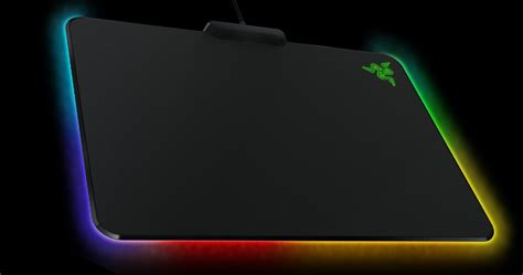 Mousepad Chroma razer mousepad firefly chroma gaming