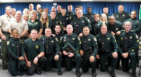 Brevard County Sheriff Office by Brevard County Sheriff S Office Holds Swear In Promotions