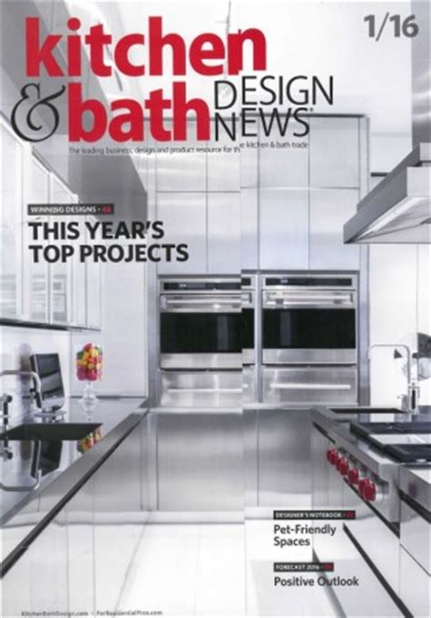 Kitchen And Bath Design News | kitchen and bath design news features outdoor signature