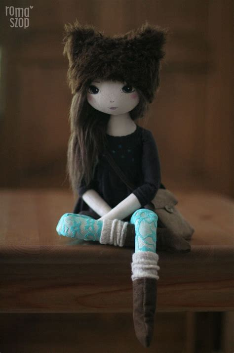 Images Of Handmade Dolls - 25 best ideas about handmade dolls on diy