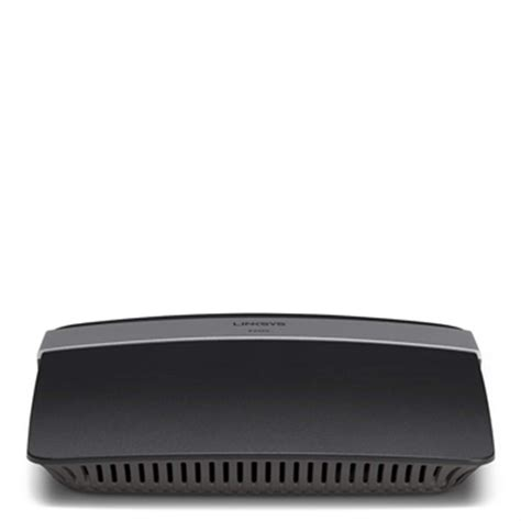 Router Linksys E2500 linksys e2500 n600 dual band wi fi router