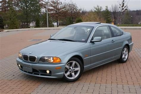 2003 bmw 325ci coupe purchase used 2003 bmw 325ci coupe manual transmission
