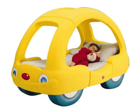 step 2 toddler car bed snooze n cruise toddler bed from step 2