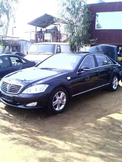 2007 mercedes x class from cotonou price 5 3 m naira see