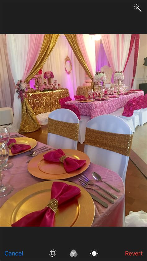 sweet 16 pink decorations sweet 16 decorations ideas on sweet 15th birthday party ideas photo 15 of 18 catch