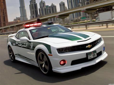 Fotos de Chevrolet Camaro SS Police Car 2013