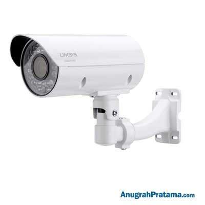 Promo Kamera Cctv Uhd 3mp 2048 X 1536 Model Hd 990pro linksys lcab03vlnod outdoor vision bullet