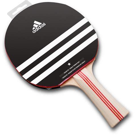 adidas table tennis adidas vigor 90 table tennis bat tennisnuts