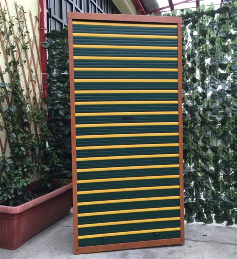 armadio a serrandina armadio a serrandina in lamiera alto manufatti