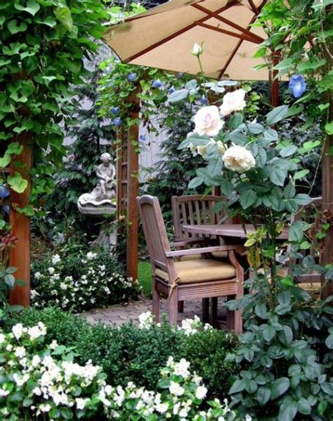 Design Your Own Patio With These Brilliant Ideas   Design