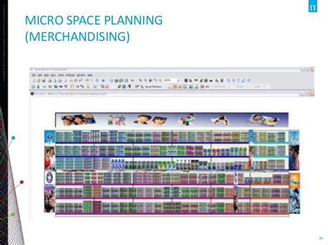 space planning app starting category management in an organization